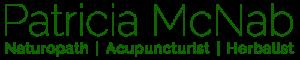 Patricia McNab Logo
